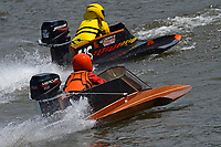 X, 51-S   (Outboard Hydroplane)