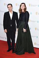 David Heyman<br /> BAFTA Film Awards 2020 nominees party, Kensington Palace, London.<br /> <br /> ©Ash Knotek  D3553 01/02/2020