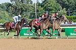 JJuly 25, 2020: Prioritize ridden by Eric Cancel, trained by H James Bond in the 8th race on Alfred G Vanderbilt  Day at Saratoga Race Course in Saratoga Springs, New York. Rob Simmons/Eclipse Sportswire/CSM