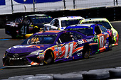 Monster Energy NASCAR Cup Series<br /> Toyota/Save Mart 350<br /> Sonoma Raceway, Sonoma, CA USA<br /> Sunday 25 June 2017<br /> Denny Hamlin, Joe Gibbs Racing, FedEx Ground Toyota Camry<br /> World Copyright: Rusty Jarrett<br /> LAT Images