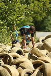 2017-06-17 Muddy Mission 03 TRo Tyres