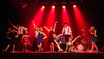 Swing Street Performance Ball - Amsterdam