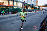 Bloomberg Square Mile Relay race on May 03 2018, in New York, USA. Photo by Fernando Alonso / Power Sport Images