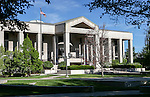 The Nevada Supreme Court in Carson City, Nev., on Wednesday, May 11, 2016. Cathleen Allison/Las Vegas Review-Journal