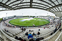 A general view of the Hampshire Bowl from the Shane Warne stand during India vs New Zealand, ICC World Test Championship Final Cricket at The Hampshire Bowl on 18th June 2021