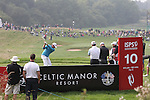ISPS Handa Wales Open<br /> Celtic Manor Resort<br /> 18.09.14<br /> ©Steve Pope-SPORTINGWALES