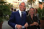 RICARDO FRANCO LEVI<br /> CELEBRAZIONE DEI 60 ANNI DELLO STATO D'ISRAELE TEATRO DELL'OPERA ROMA 2008
