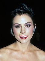 Gayfryd Steinberg 1988<br /> Photo by Adam Scull/PHOTOlink