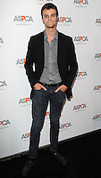 BEVERLY HILLS, CA, USA - MAY 06: Jack Quaid at The American Society For The Prevention Of Cruelty To Animals Celebrity Cocktail Party on May 6, 2014 in Beverly Hills, California, United States. (Photo by Celebrity Monitor)