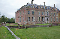 Built in 1651, St Giles House is located in a vast park in East Dorset, through which flows the River Allen