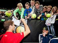 13-02-13, Tennis, Rotterdam, ABNAMROWTT, Richard Gasquet