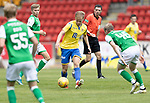 St Johnstone v Hibs…..15.07.20  Pre-Season Friendly<br />