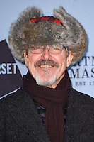 Griff Rhys Jones<br /> at the launch of the Skate at Somerset House ice rink, London.<br /> <br /> ©Ash Knotek  D3199  16/11/2016