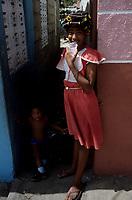 Saint-Domingue, Republique, dominicaine,<br /> <br /> (date inconnue)<br /> <br /> PHOTO : Michel Faugere Publiphoto- Agence Quebec Presse