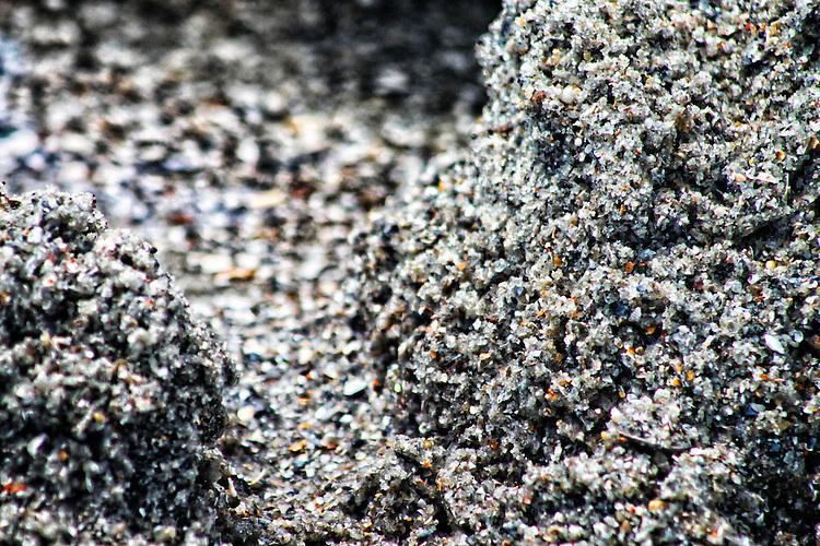 Sand at Myrtle Beach