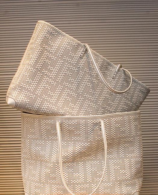 Handbag, Fendi Woman, Rome, Italy