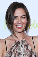 """BEVERLY HILLS, CA, USA - MARCH 13: C.C. Sheffield at the Alessandra Ambrosio Launch of """"ale by Alessandra"""" held at Planet Blue on March 13, 2014 in Beverly Hills, California, United States. (Photo by David Acosta/Celebrity Monitor)"""