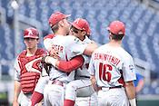 Razorback Baseball 2015