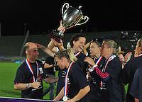 2012-06-02 FCF Juvisy - Olympique Lyon