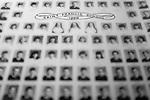 WATERBURY, CT- 18 May 2016-051816EC01-  Saint Francis School, class of 1966. Erin Covey Republican-American