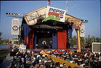 July 1997 file photo - Montreal Qc) CANADA - Festival Juste Pour Rire -