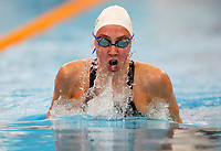 Lucy McKinnon during Session 5 of the AON New Zealand Swimming Champs, National Aquatic Centre, Auckland, New Zealand. Wednesday 7 April 2021 Photo: Simon Watts/www.bwmedia.co.nz