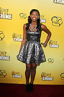 "LOS ANGELES - JUN 5:  Coco Jones arriving at the Premiere Of Disney Channel's .""Let It Shine"" at DGA Theater on June 5, 2012 in Los Angeles, CA"