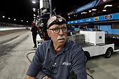 2018 IndyCar Phoenix testing<br /> Phoenix Raceway, Avondale, Arizona, USA<br /> Saturday 10 February 2018<br /> Pietro Fittipaldi, Dale Coyne Racing with Vasser-Sullivan Honda, crew<br /> World Copyright: Michael L. Levitt<br /> LAT Images<br /> ref: Digital Image _33I0702