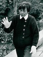 Taiji in Schanghai, China 1989
