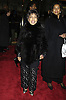 """Ruby Dee and daughter Hansa Muhammed ..arriving at the Broadway opening of """"The Color Purple"""" ..produced by Oprah Winfrey on December 1, 2005 ..at The Broadway Theatre...Photo by Robin Platzer, Twin Images"""