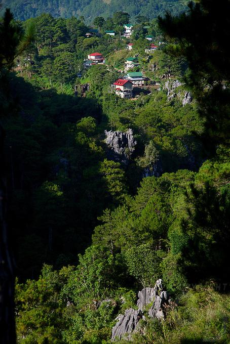 Sagada Mountain Province, Philippines