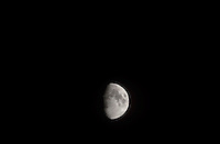 PHASES OF THE MOON<br /> Waxing Gibbous