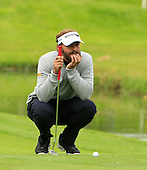 Joost LUITEN (NED)  during round one of the 2016 Dubai Duty Free Irish Open hosted by The Rory Foundation and played at The K-Club, Straffan, Ireland. Picture Stuart Adams, www.golftourimages.com: 19/05/2016