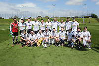 Pictured: The reporters team Thursday 21 May 2015<br />