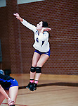 Burleson vs. Summit Jaguars (Varsity Volleyball)