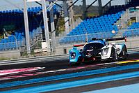 #25 RACING SPIRIT OF LEMAN (CHE) LIGIER JS P320 - NISSAN LMP3-JACQUES WOLFF (FRA)/THEO CHALAL (FRA)