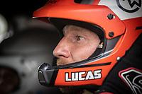 3rd July 2021, Liepaja, Latvia;  LUKYANUK Alexey (RUS), ARNAUTOV Alexey (RUS), SAINTELOC JUNIOR TEAM, citroen C3 during the 2021 FIA ERC Rally Liepaja, 2nd round of the 2021 FIA European Rally Championship