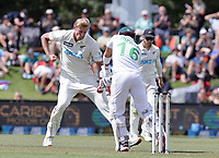 210103 International Test Cricket - NZ Black Caps v Pakistan