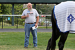 August 29, 2015. Undercard races and scenes around the track on Smarty Jones Stakes Day at  Parx Racing in Bensalem, PA.  (Joan Fairman Kanes/ESW/CSM)