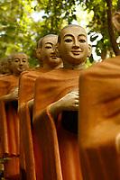 Phnom Sambok<br />  near Kratie, Cambodia,<br /> during water festival<br /> October 2020.