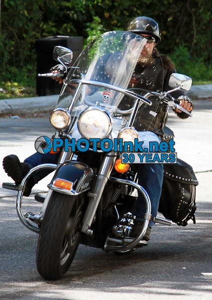 Tarpon Springs3508.JPG<br /> Tampa, FL 9/22/12<br /> Motorcycle Stock<br /> Photo by Adam Scull/RiderShots.com
