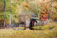 Cutalossa Mill; Doylestown; Pennsylvania