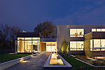 Private Residence Zashin House | Dimit Architects