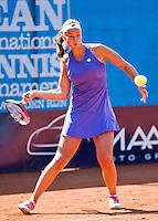 04-09-12, Netherlands, Alphen aan den Rijn, Tennis, TEAN International,  Lesley Kerkhove