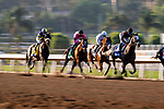 September 26, 2020:  Maximum Security and Luis Saez at the Awesome Again Stakes at Santa Anita Park, in Arcadia, California on September 26, 2020.  Evers/Eclipse Sportswire/CSM