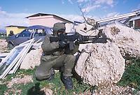-  Italian army, Interforces School for NBC war ....- Esercito Italiano, Scuola Interforze di guerra NBC