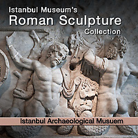 Roman Sculpture - Istanbul Museum - Pictures & Images