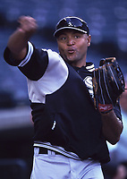 Chicago White Sox 2001