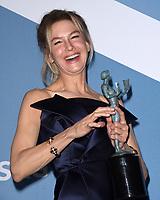 2020 Screen Actors Guild Awards - Press Room