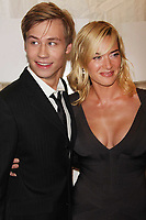 Kate Winslet, David Kross 12-3-2008  Photo By John Barrett/PHOTOlink